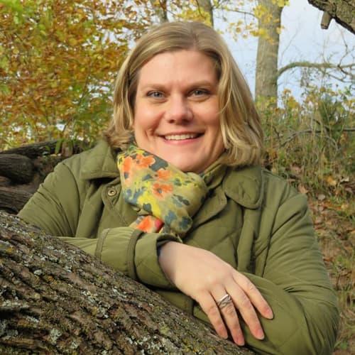 Susan Martin - -Garden Writer/Blogger