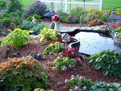 Gardening Care from Garden Crossings
