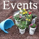 Garden Crossings Events