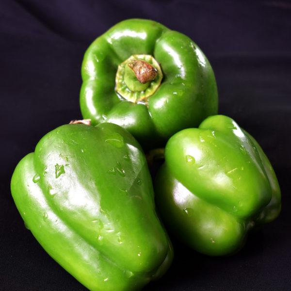 Pepper California Wonder Green