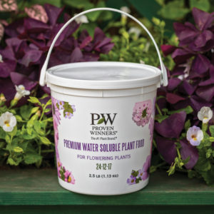 Proven Winners® Water Soluble Plant Food