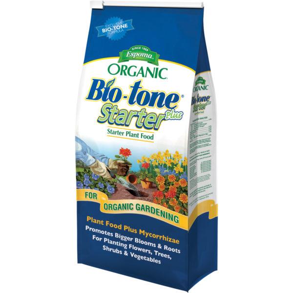 Espoma® Organic Bio Tone Starter Plant Food