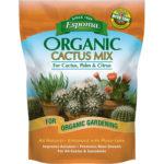Espoma® Organic Cactus, Palm & Citrus Mix