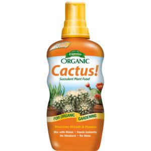 Espoma® Organic Cactus & Succulent Plant Food