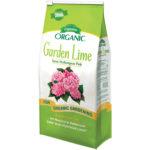 Espoma® Organic Garden Lime - Turns Hydrangeas Pink