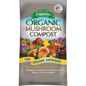 Espoma® Organic Mushroom Compost