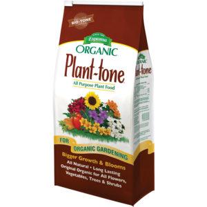 Espoma® Organic Plant Tone Plant Food
