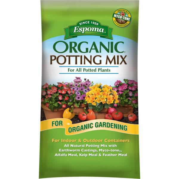 Espoma® Organic Potting Mix