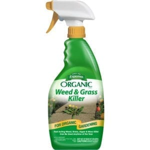 Espoma® Organic Weed & Grass Killer