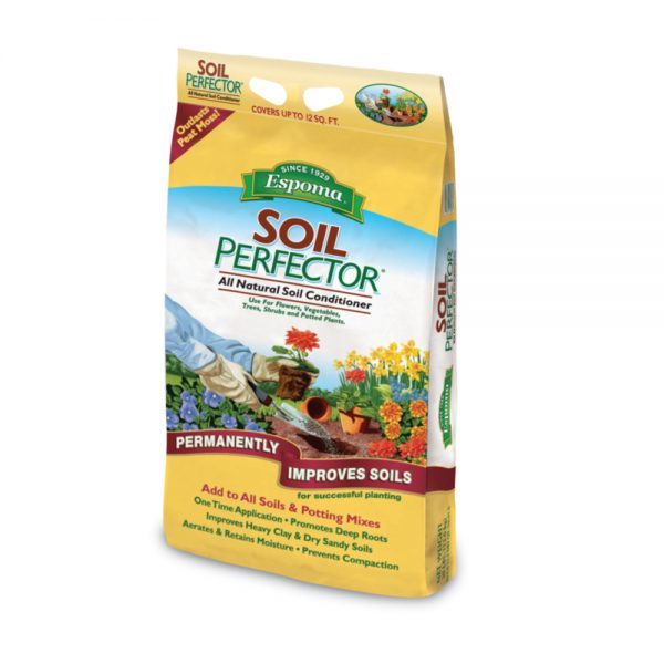 Ispoma Soil Perfector