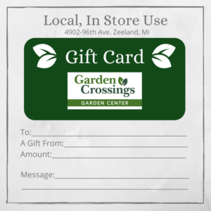 Local Gift Card