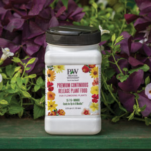 Proven Winners® Plant Food Time Release