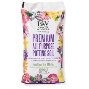 Proven Winners® Potting Soil 16 Quart
