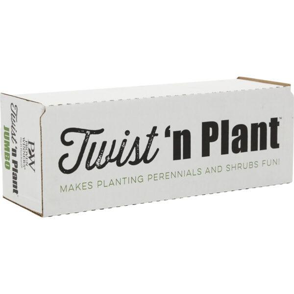 Jumbo Twist N Plant Auger