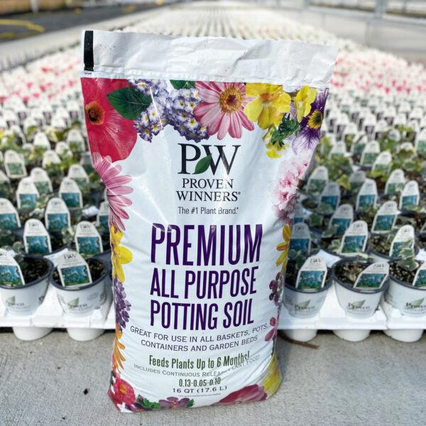 Proven Winners Premium Potting Soil