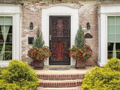 Summer porch pots_Proven Winners