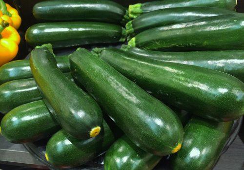 zucchini stock photo web